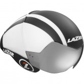 Lazer Wasp Air helmet with I-Sensor Black / White