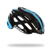 Lazer Z1 Road Helmet - Black Belgian Blue