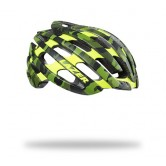 Lazer Z1 Road Helmet - Camoflash Yellow