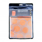 Oxford Bright Backpack cover - orange