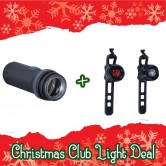 Christmas Club Oxford Light Deal