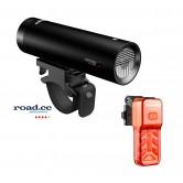 Ravemen CR700 and Ravemen TR30M USB Rechargeable Light Set