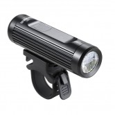 Ravemen CR900 Touch USB Rechargeable DuaLens Front Light with Remote - Matt/Gloss Black