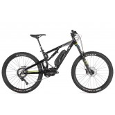 Saracen Ariel E - Electric full suspension bike