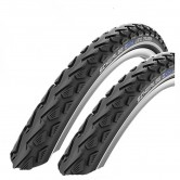 Schwalbe Land cruiser Tyre 700 x 35mm (pair)