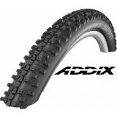 Schwalbe Smart Sam Cyclocross Tyres 700 x 35 (Pair)