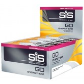 SIS Go Energy 65g Bars - Box of 24 - Cherry Vanilla Flavour