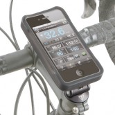 Topeak Ridecase iPhone 4/4s in black