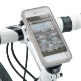 Topeak Ridecase iPhone 5 in white