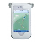 Topeak SmartPhone DryBag iPhone 4/4s in White