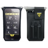Topeak SmartPhone DryBag iPhone 5/5S/5C in Black
