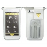 Topeak SmartPhone DryBag iPhone 5/5S/5C in White