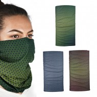 Oxford Comfy - Face /  Neck Covering - 3 Pack - Nacreous effect