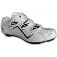 FLR F-35 Road Shoe in White